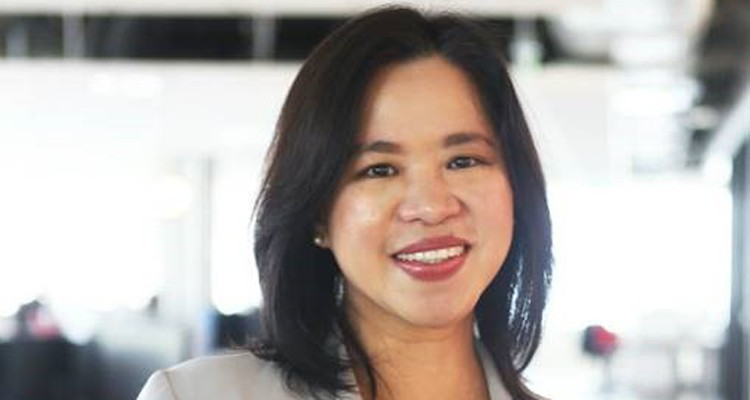 Olivia de Jesus, COO, ABS-CBN Global Ltd.