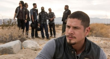 Mayans MC, spin-off de Sons of Anarchy