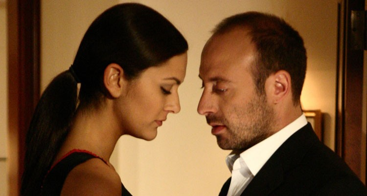 1001 Nights, the first Turkish drama series shown in Latin America, a huge success at Mega TV in Chile
