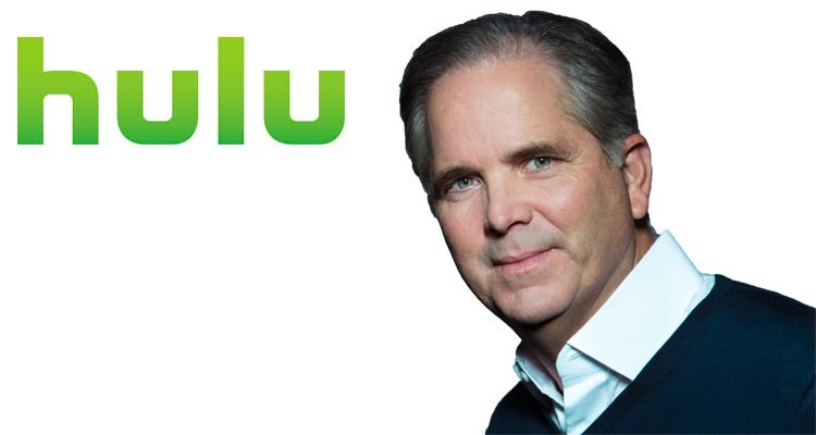 Randy Freer, CEO, Hulu