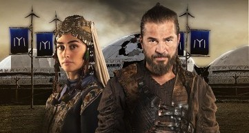Resurrection: Ertugrul sold in CEE and Asia