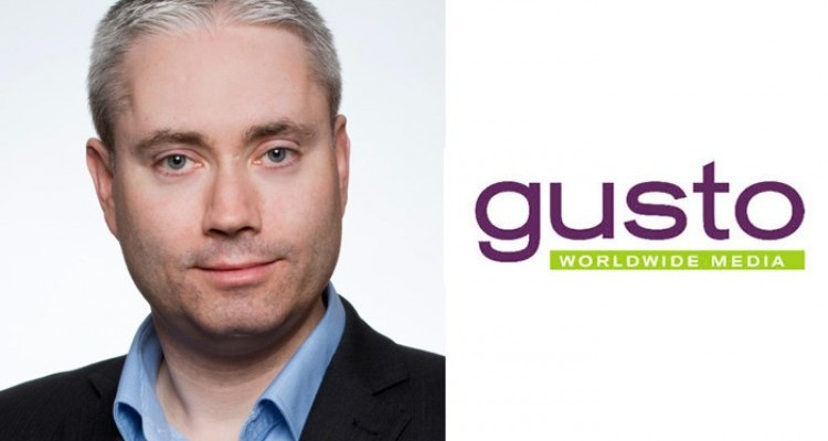 Jeremy Clark, new general manager, Gusto Worldwide Media