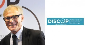 Patrick Zuchowicki Jacaud, General Manager of DISCOP Markets