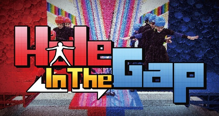 Hole in the Gap, spin off del exitoso Hole in the Gap