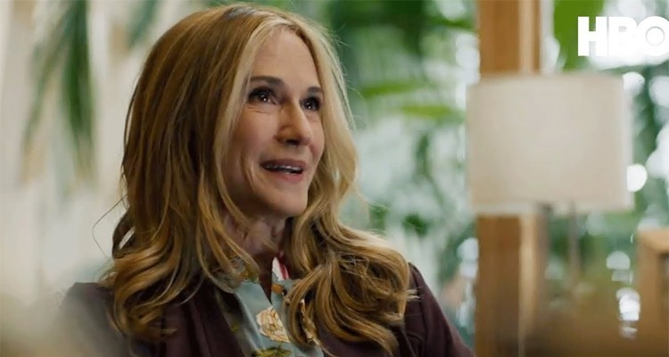 Holly Hunter protagoniza <em>Here and Now</em>