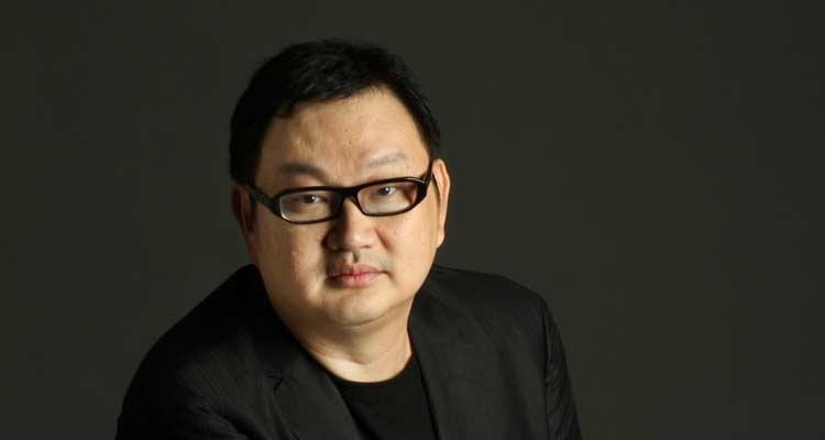 Ricky Ow, president of Turner Asia Pacific