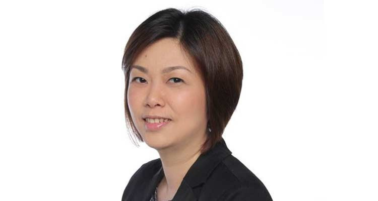 Hui Leng, Group Project Director, Reed Exhibitions
