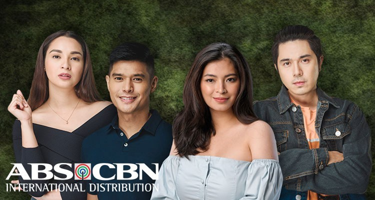 ABS-CBN's The General's Daughter on Sky Net