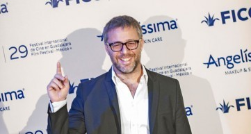 Julián Rousso, Presidente de Anima Films