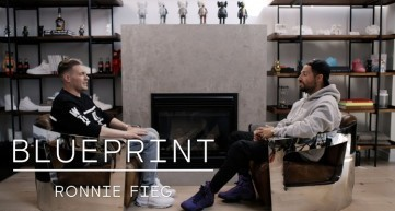 """""""Blueprint,"""" hosted by Complex's former Editor-In-Chief Noah Callahan-Bever, provides a first-hand look into the lives of the influential leaders behind significant brands, artists and movements."""
