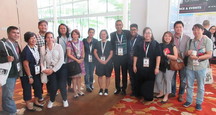 Indonesia, the Country of Focus: platforms, producers and distributors from Indonesia at ATF