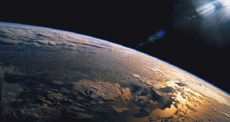 Life of Earth: from Space